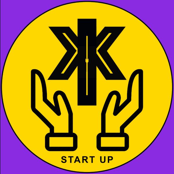 Start Up Edition - Ablassbrief Religion der Kreativität